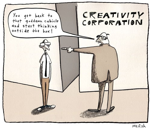 Creativity Corporation