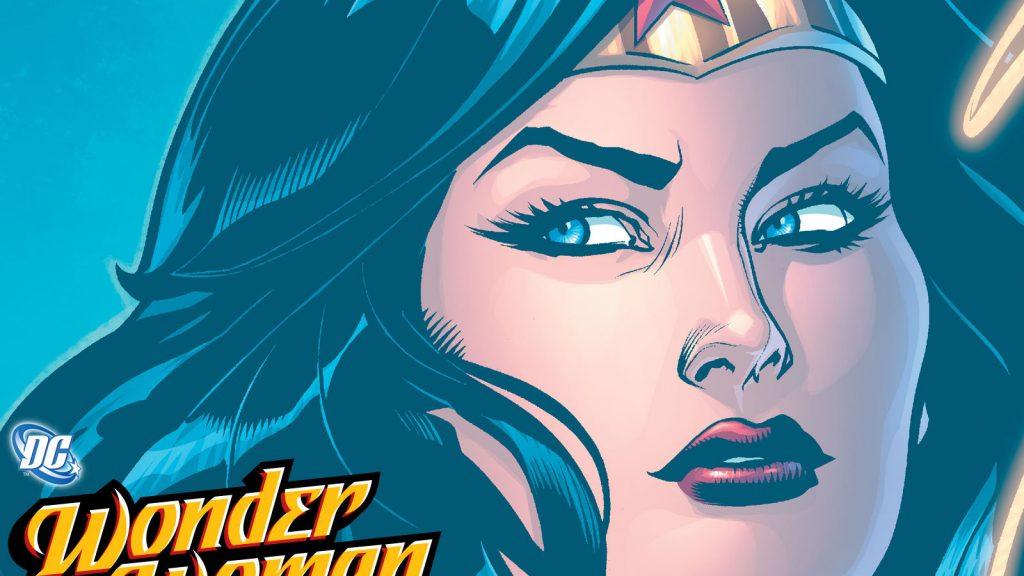 Wonder Woman? 6