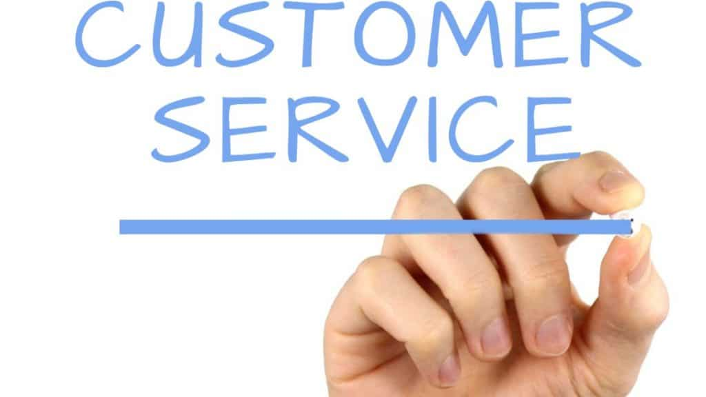 Disrupting HR: start thinking of HR Customer Service 3