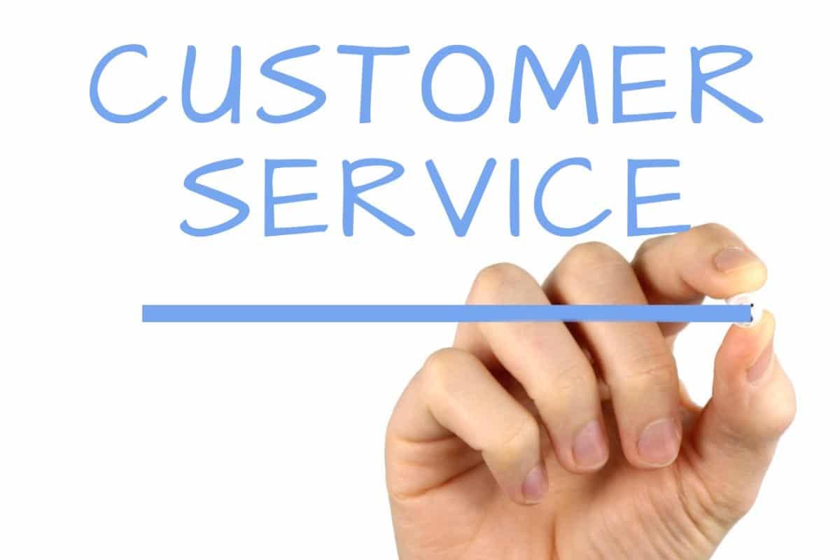 Disrupting HR: start thinking of HR Customer Service 3