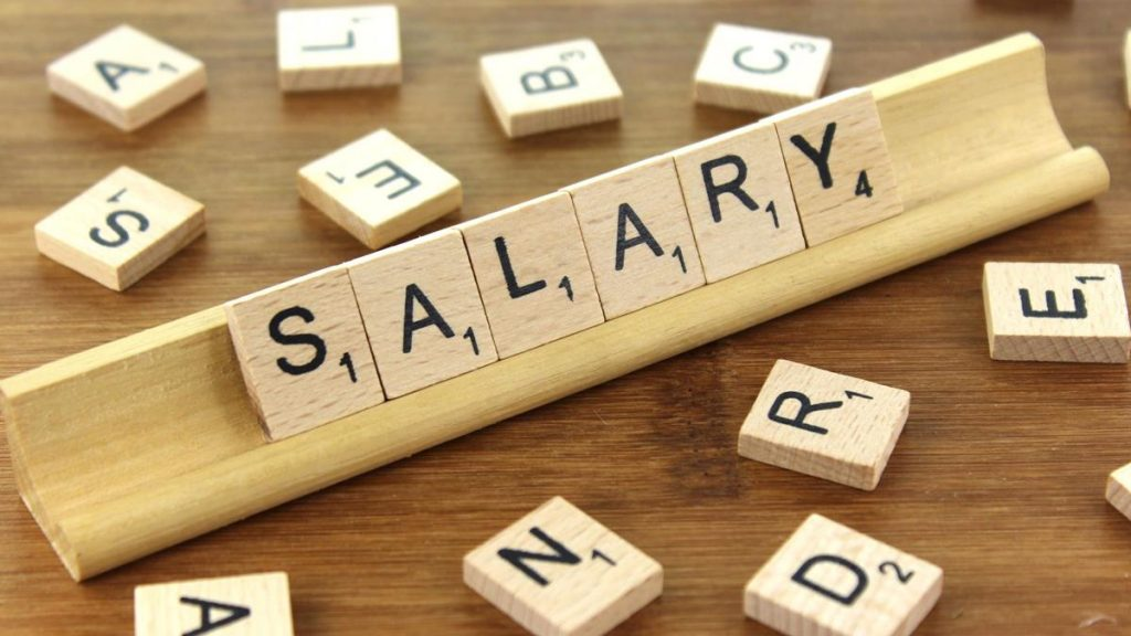 Retail Employee Compensation