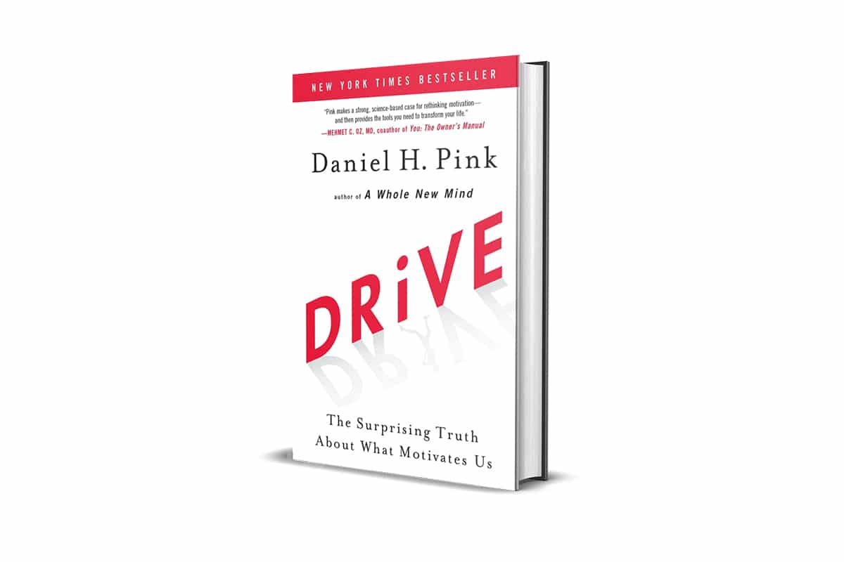 Book Review: Drive, by Daniel Pink
