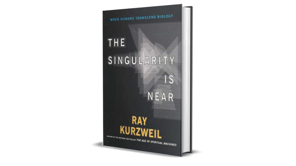 Book Review: The Singularity is Near by Ray Kurzweil
