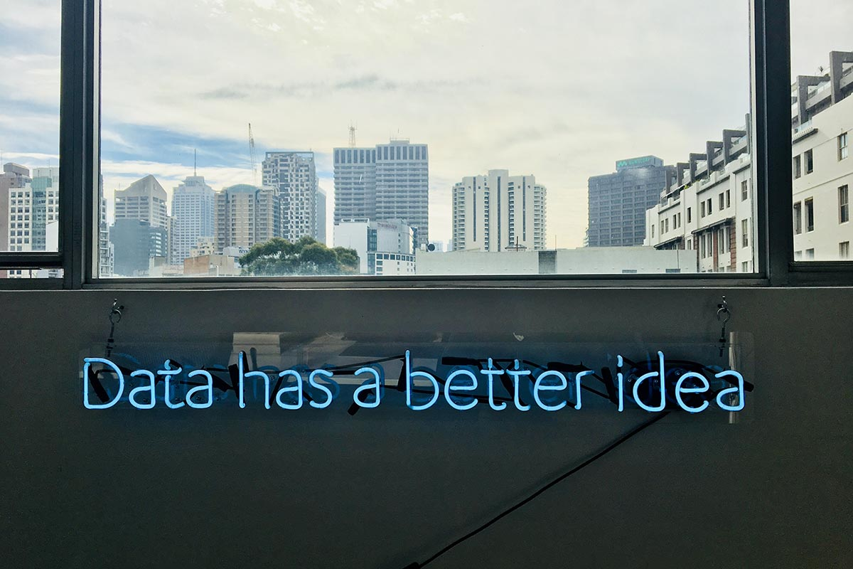 Design your Data Organisation 3