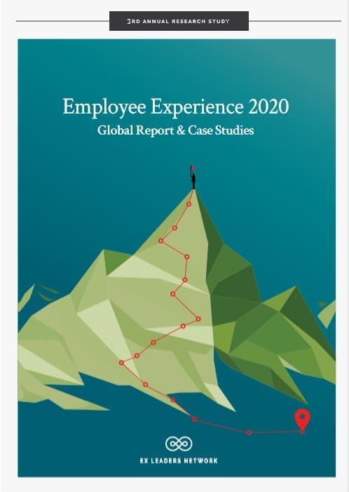Employee Experience 2020 Report