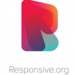Responsive Org Logo