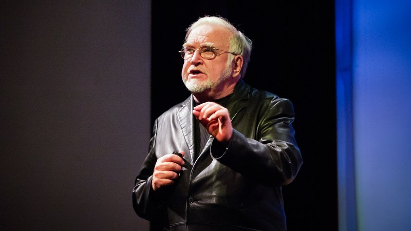 Mihaly Csikszentmihalyi: Flow, the Secret to Happiness