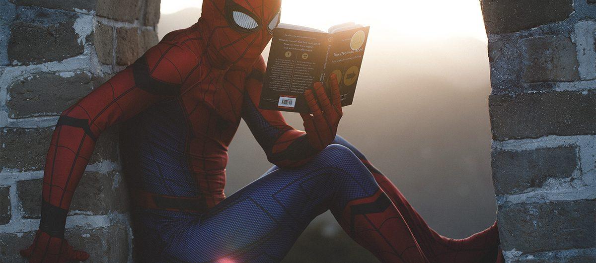 The Rebel's List of Books