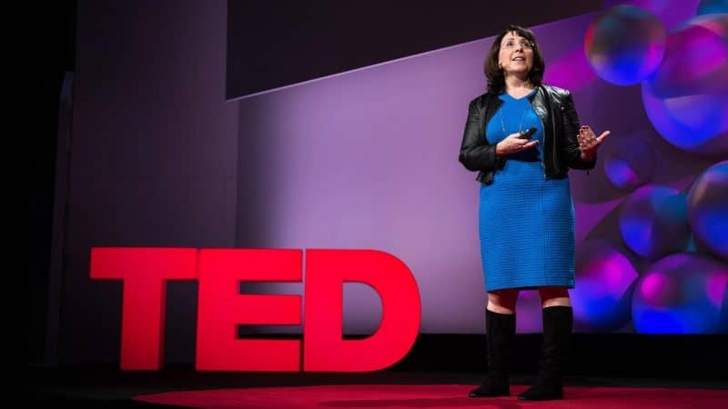 You aren't at the mercy of your emotions - Lisa Feldman Barrett TED Talk 8