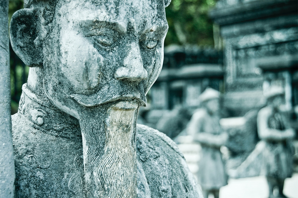 Sun Tzu's Five Factors as a Strategy Analysis Framework