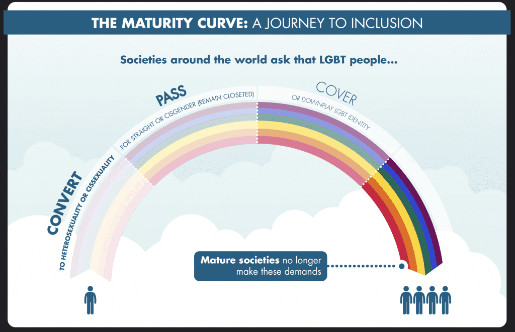 The Value of Diversity for LGBT+ People 2