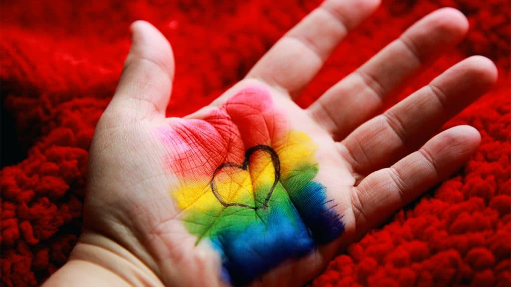 The Value of Diversity for LGBT+ people