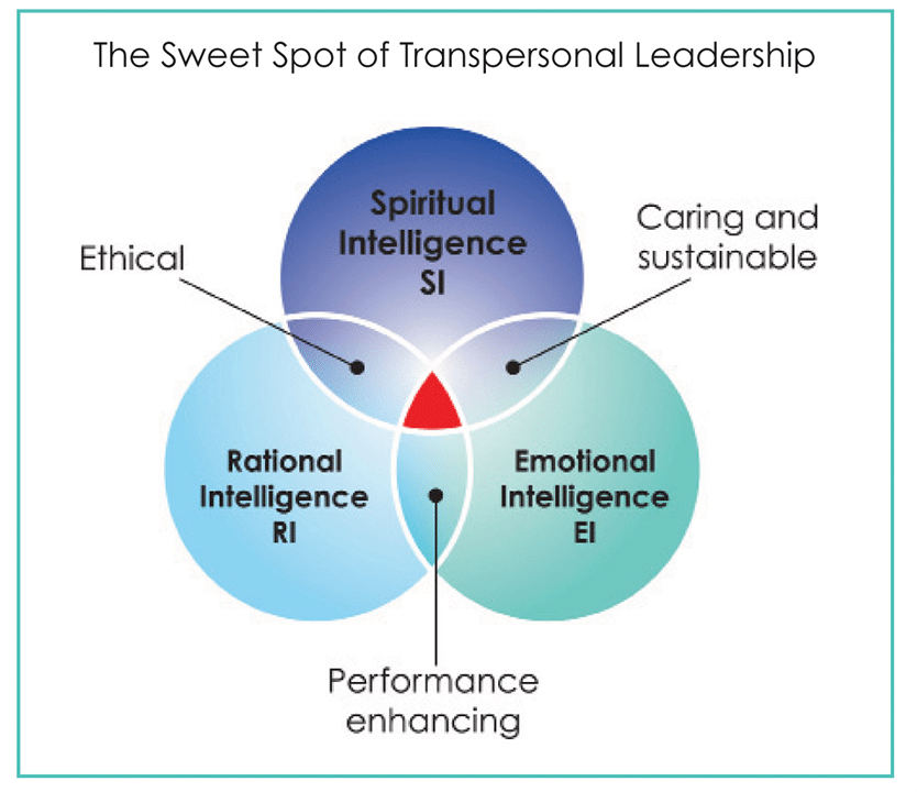 Transpersonal Leadership.