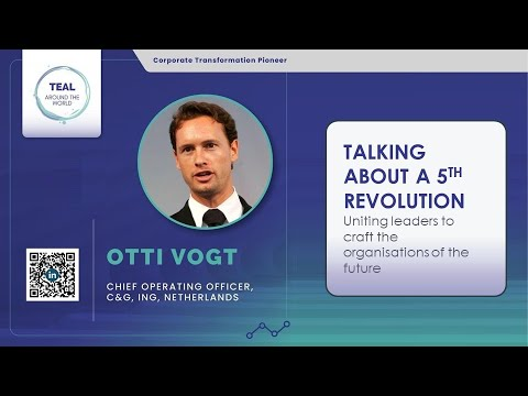 Talking About A Fifth Revolution. A Video by Otti Vogt 2