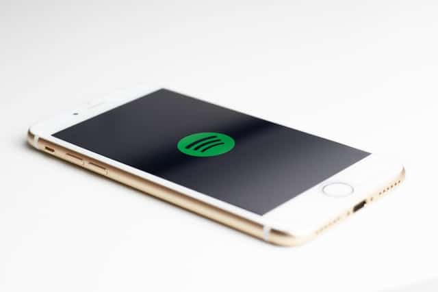 Spotify Model