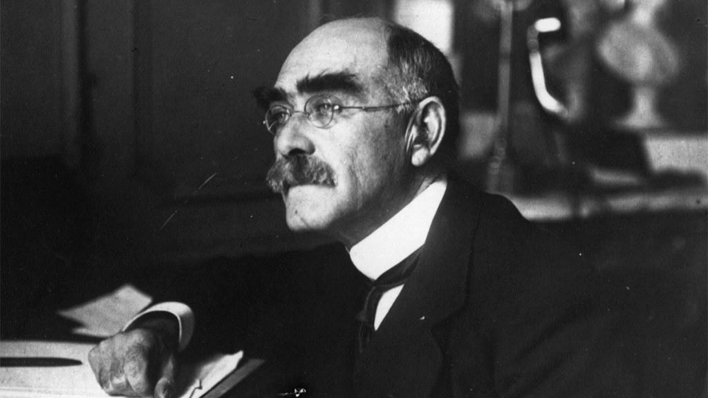 I Keep Six Honest Serving Men - A Poem by Rudyard Kipling
