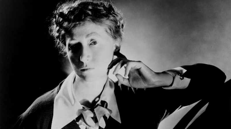 Poetry - A Poem by Marianne Moore