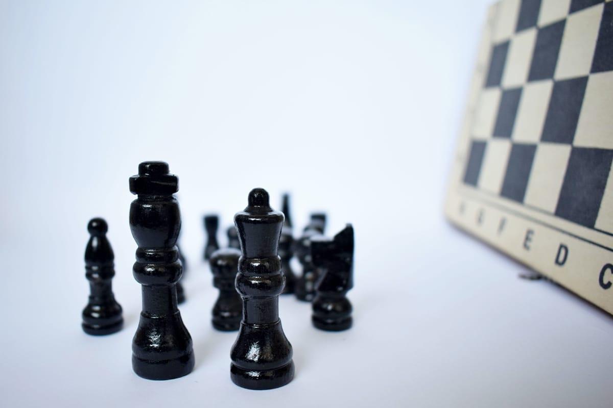 Curated News on Leadership