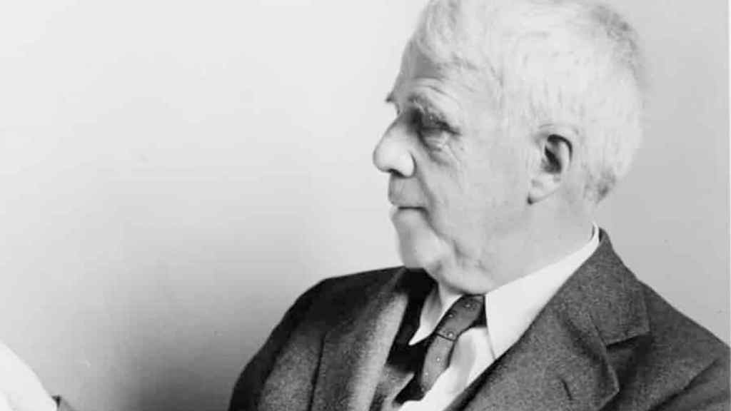 The Road Not Taken - A Poem By Robert Frost