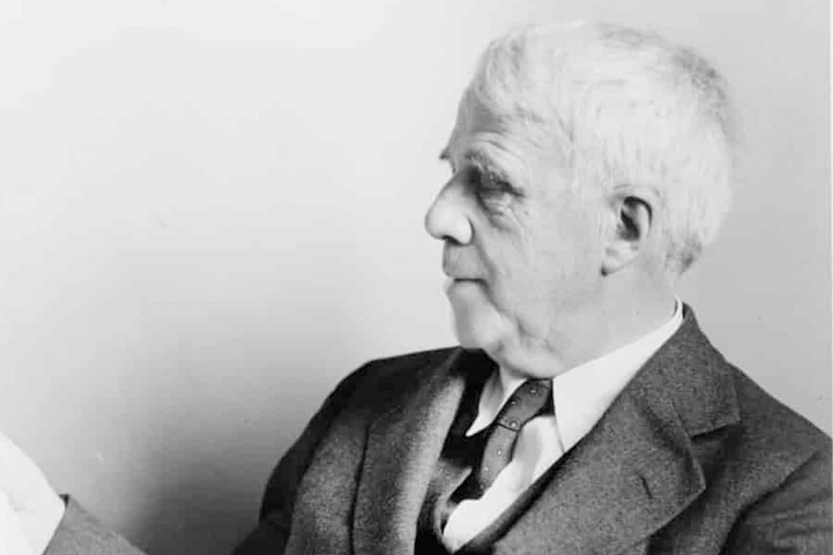 The Road Not Taken – A Poem By Robert Frost