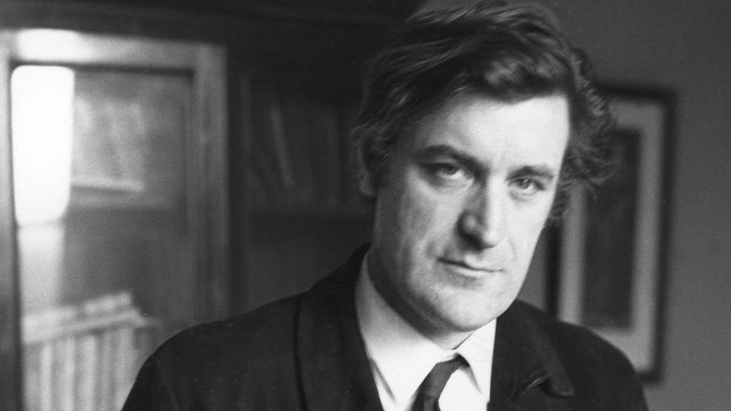 The Thought Fox - A Poem by Ted Hughes