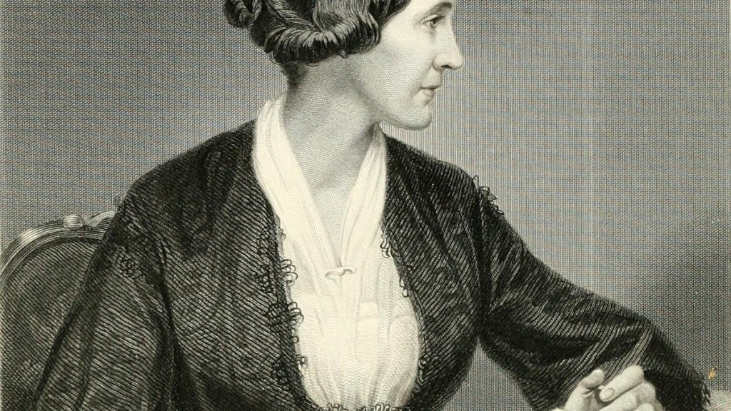 Nobility - A Poem by Alice Cary