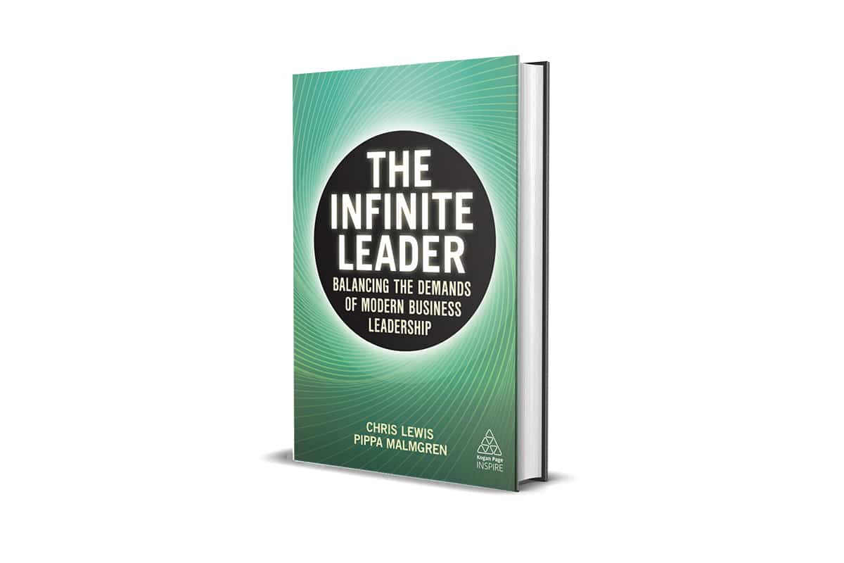 Book Review: The Infinite Leader by Chris Lewis and Pippa Malmgren