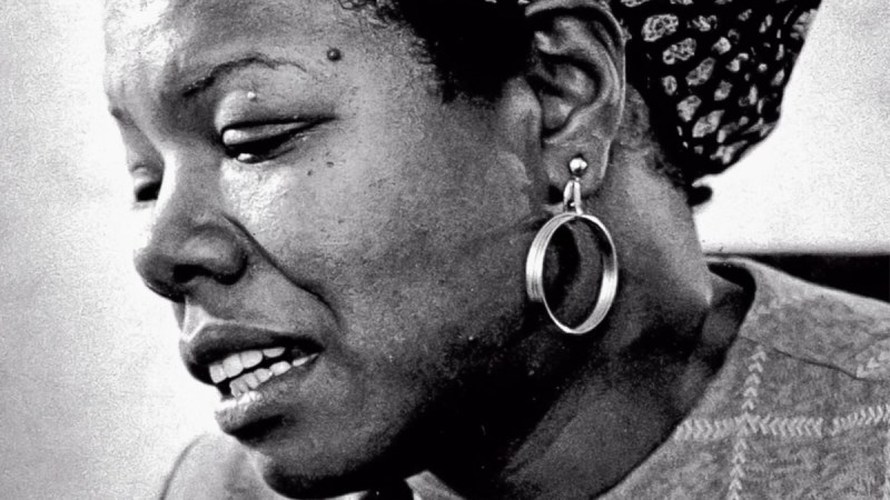 I Know Why The Caged Bird Sings - A Poem by Maya Angelou