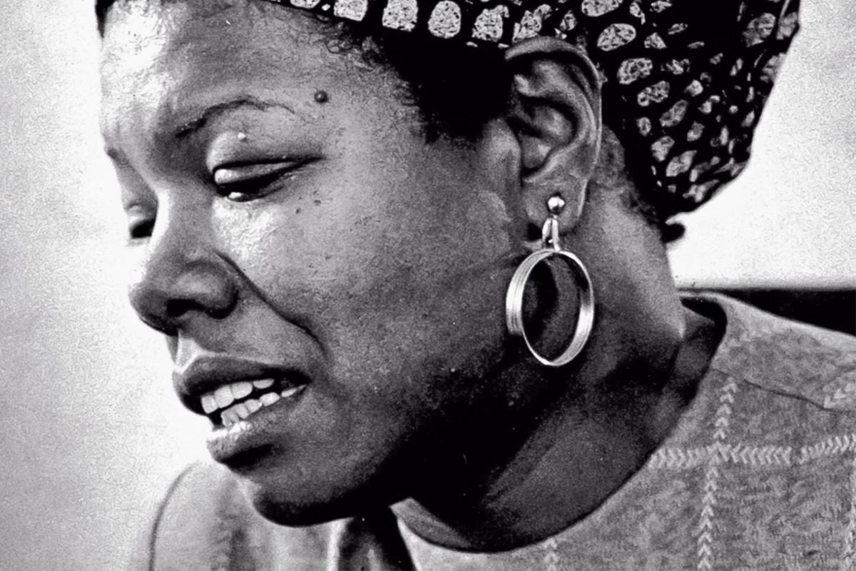 I Know Why The Caged Bird Sings - A Poem by Maya Angelou | Sergio Caredda