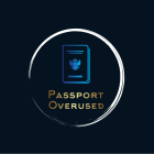 Avatar of Passport Overused